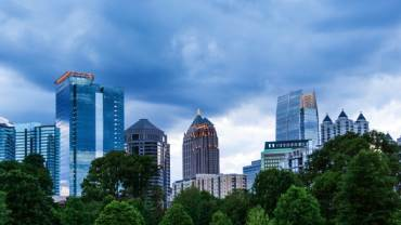 Atlanta City (USA)
