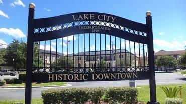 Lake City (Floryda, USA)